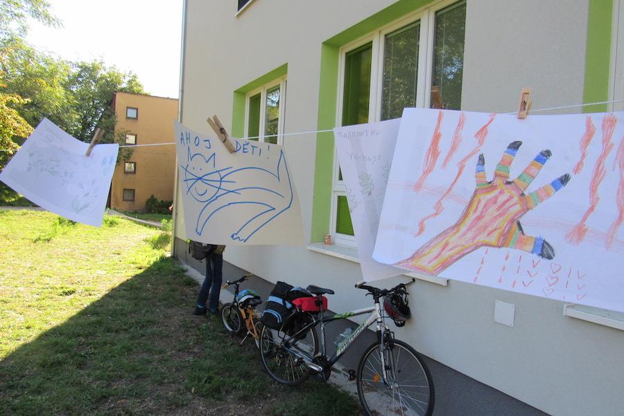 Nízkoprahové zařízení pro děti a mládež_Ústí nad Labem_1 Zdroj_Archiv Člověka v tísni.