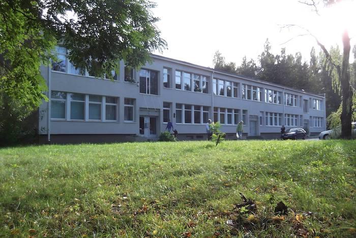 Pedagogicko-psychologický servis Klaipeda